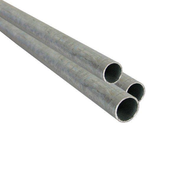tube acier galvanisé