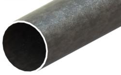 tube acier rond creux